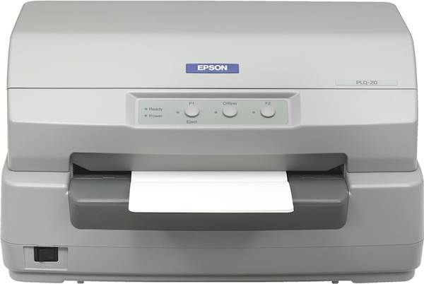 Matrični Printer EPSON PLQ-20