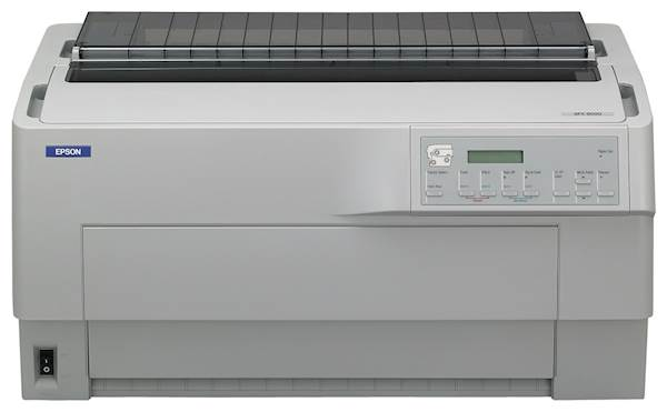 Matrični Printer EPSON DFX-9000N
