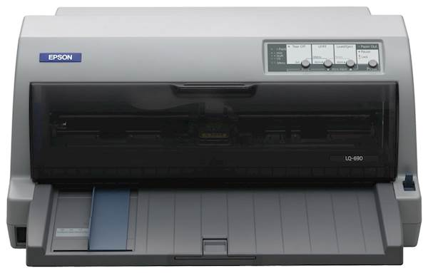 Matrični Printer EPSON LQ-690