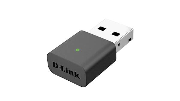 USB Adapter DLINK N300 Nano