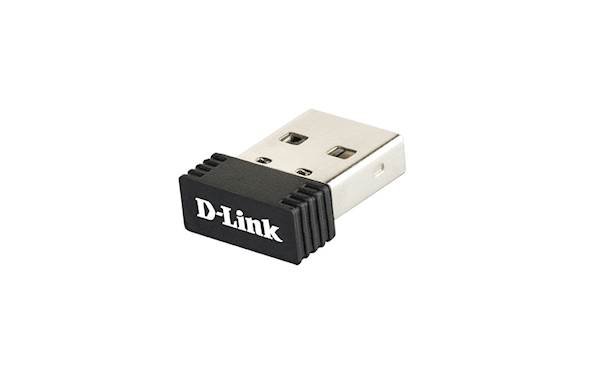 USB Adapter DLINK Wireless N150 Micro