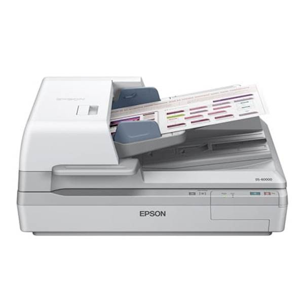 Skener EPSON WorkForce DS-60000