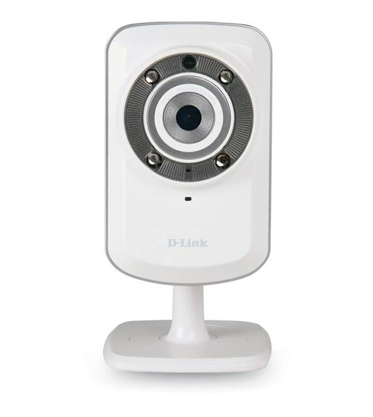 Kamera DLINK Wireless Day/Night Cloud Camera