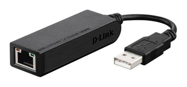 USB Adapter DLINK USB mrežni adapter
