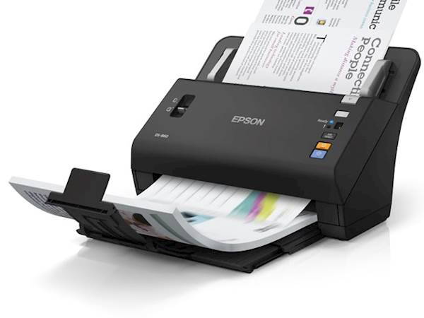 Skener EPSON WorkForce DS-860