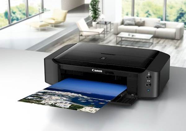 Printer CANON Pixma iP8750