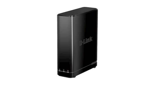 NVR DLINK Network Video Recorder sa HDMI