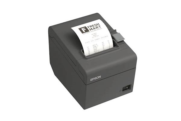 POS Printer EPSON TM-T20II Ethernet