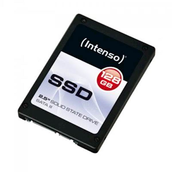SSD Intenso 128GB
