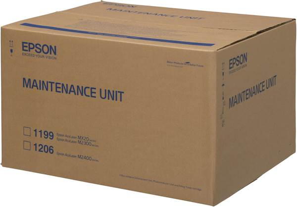 Maintenance Unit EPSON M2300