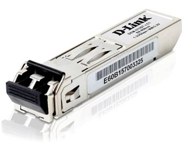 SFP DLINK Mini-GBIC to 1000BaseSX