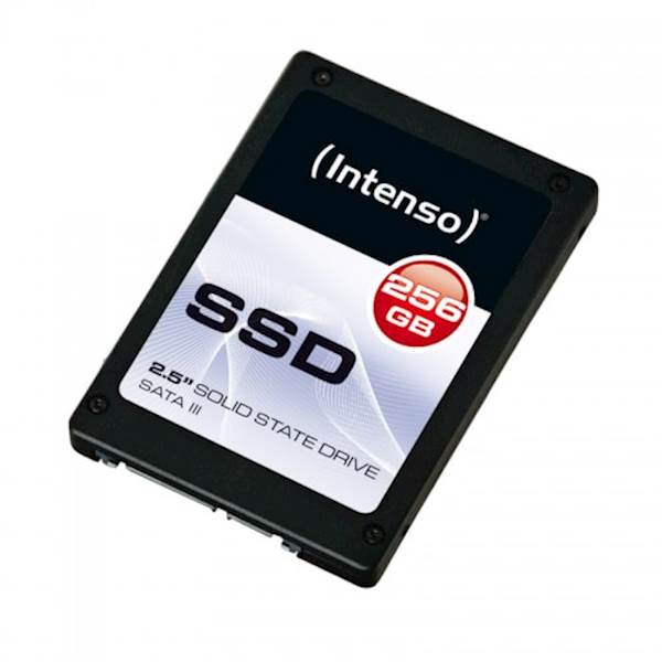 SSD Intenso 256GB