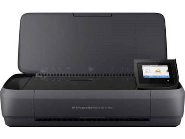 MFP HP OfficeJet 252 Mobile