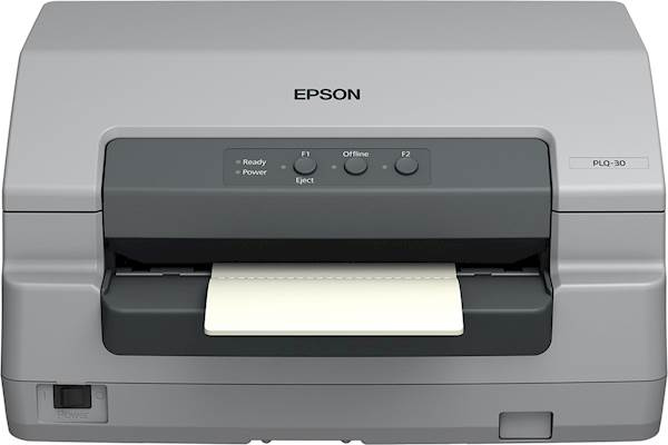 Matrični Printer EPSON PLQ-30