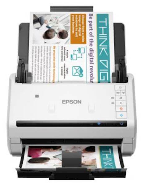 Skener EPSON WorkForce DS-570W