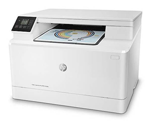 MFP HP Color LaserJet M180n