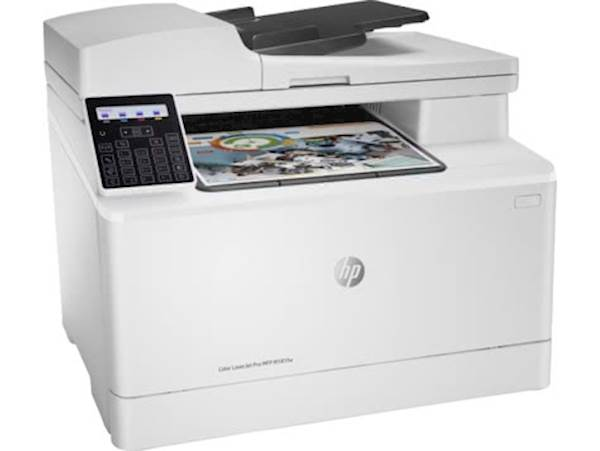 MFP HP Color LaserJet M181fw