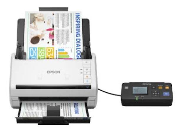 Skener EPSON WorkForce DS-530N