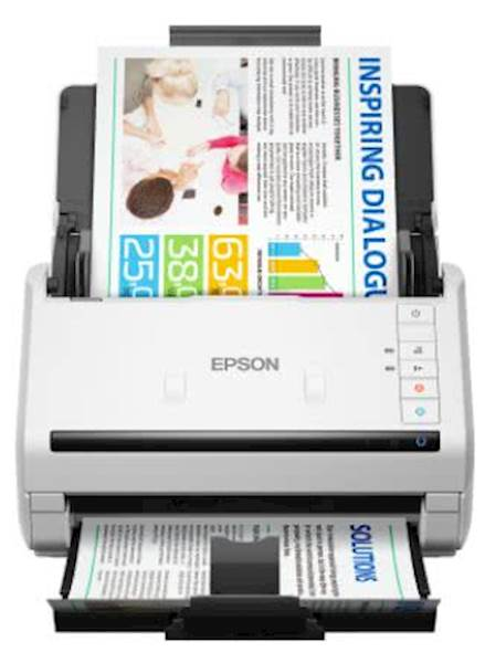 Skener EPSON WorkForce DS-770