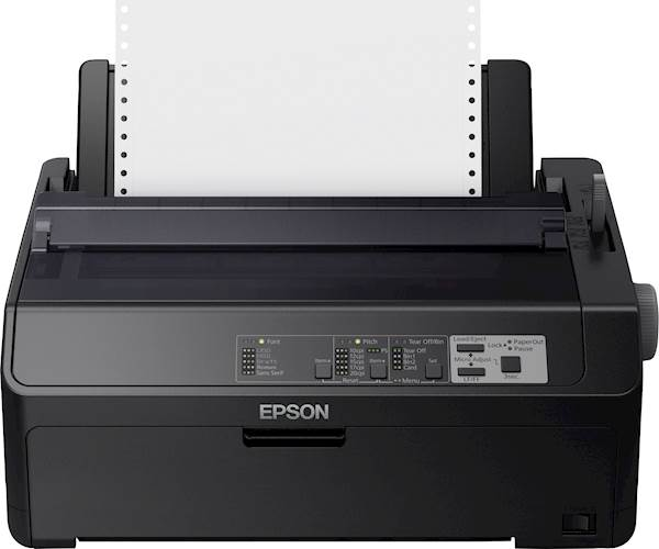 Matrični Printer EPSON FX-890IIN