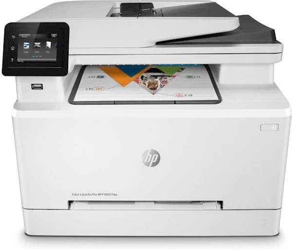 MFP HP Color LaserJet M281fdw