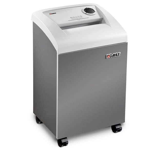 Shredder Dahle 604,2 lista,P6,40l