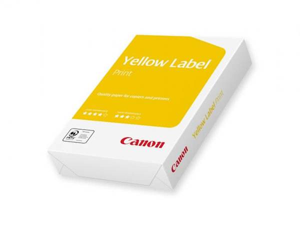 Papir CANON A3 Yellow Label 80g