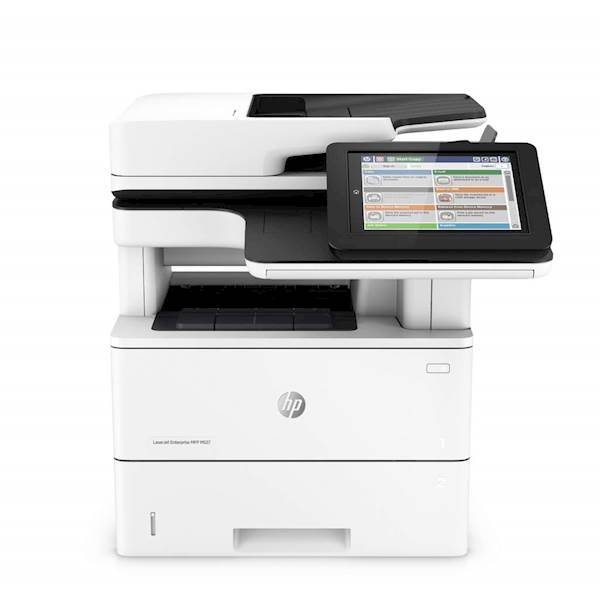 MFP HP LaserJet Enterprise M527dn
