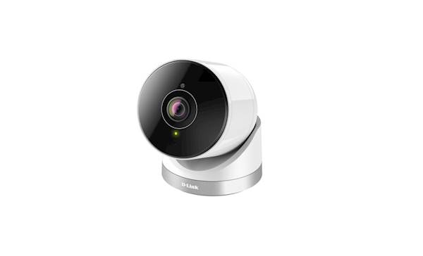 Kamera DLINK Full HD 180-Degree Outdoor Wi-Fi