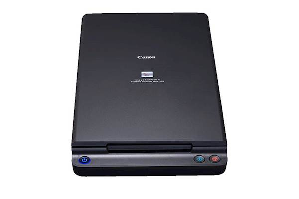 Flatbed Scanner Unit CANON 102