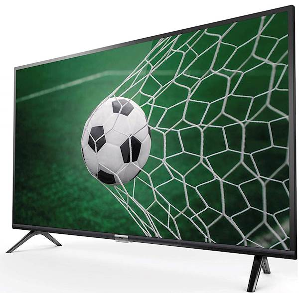 TV TCL LED 32ES560, HD Ready, Android