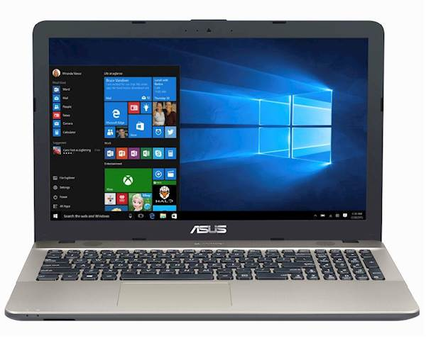 Laptop Asus X541SA-XO591 Atom E8000/4GB/500GB/No OS