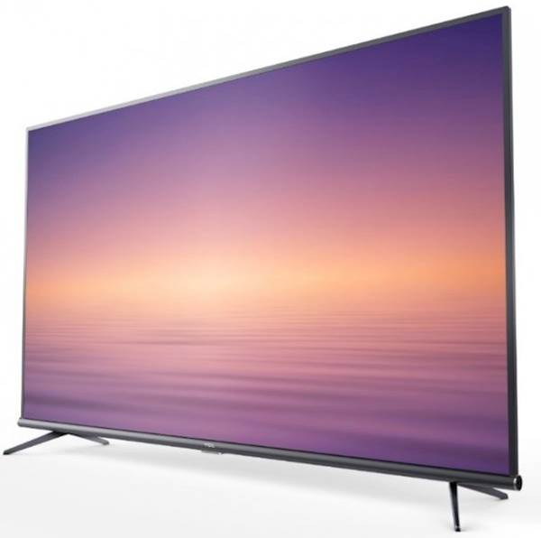 TV TCL LED 43EP660 Android, Metal Frame