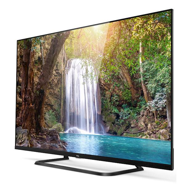 TV TCL LED 55EP680, Android, UHD, Metal Frame