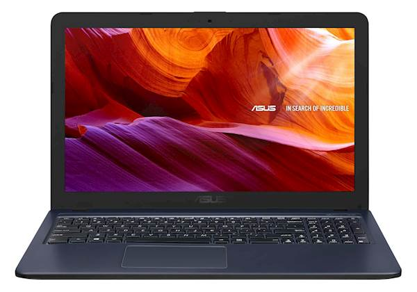 Laptop Asus X543UA-DM1593 i3-7020U/4GB/256GB SSD/15,6'' FHD/UMA/No OS
