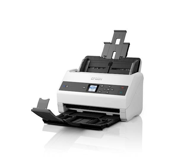 Skener EPSON WorkForce DS-870