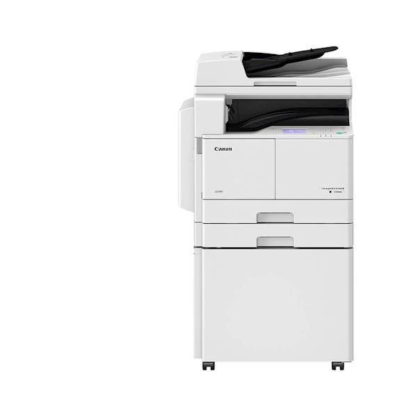 MFP CANON imageRunner 2206iF Bundle