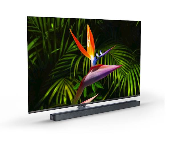 TV TCL Mini LED 65X10 Android