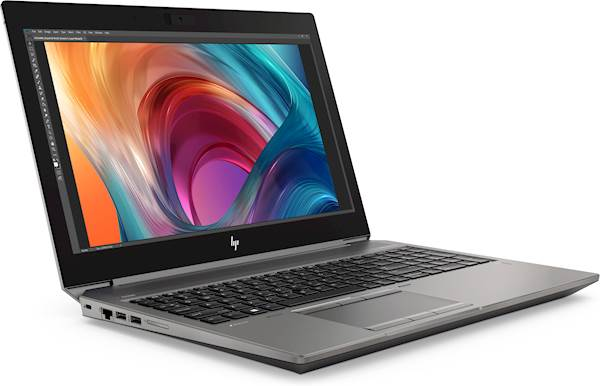 Laptop HP ZBook 15 G6 i9-9880H/32GB/1TB SSD/NVIDIA® Quadro® T2000 4GB GDDR5/Win10pro (6TR63EA)