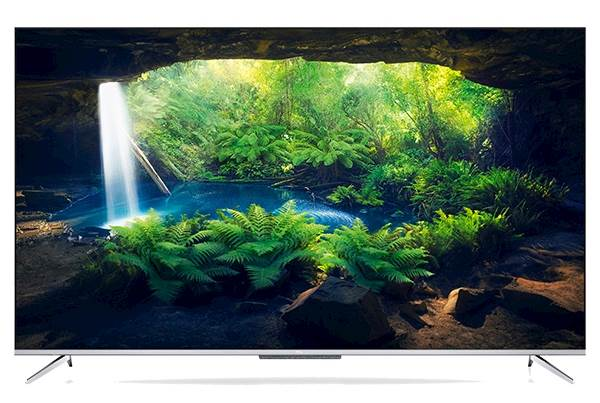 TV TCL 65P715 Android 2020