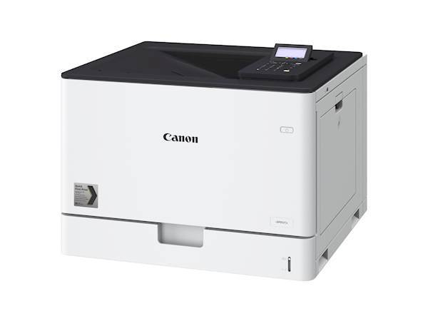 Kolor laserski printer CANON LBP852Cx (A3 format)