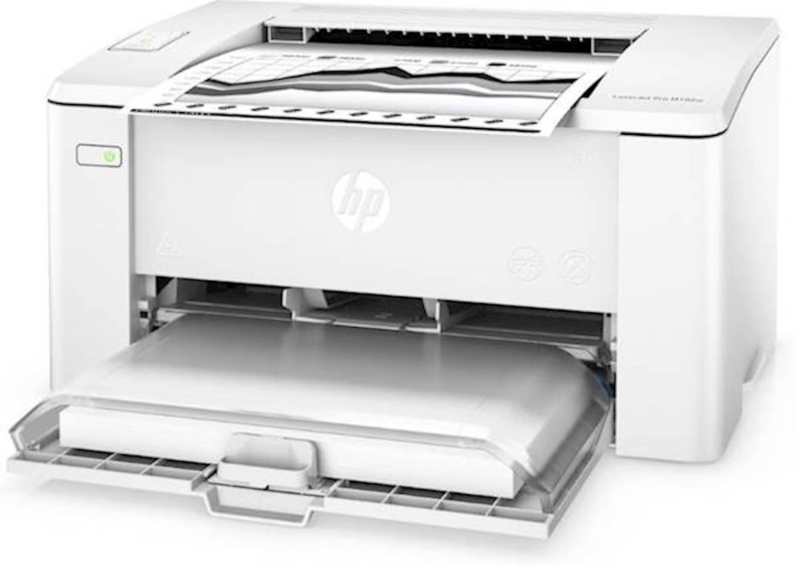 Printer HP LaserJet Pro M102w