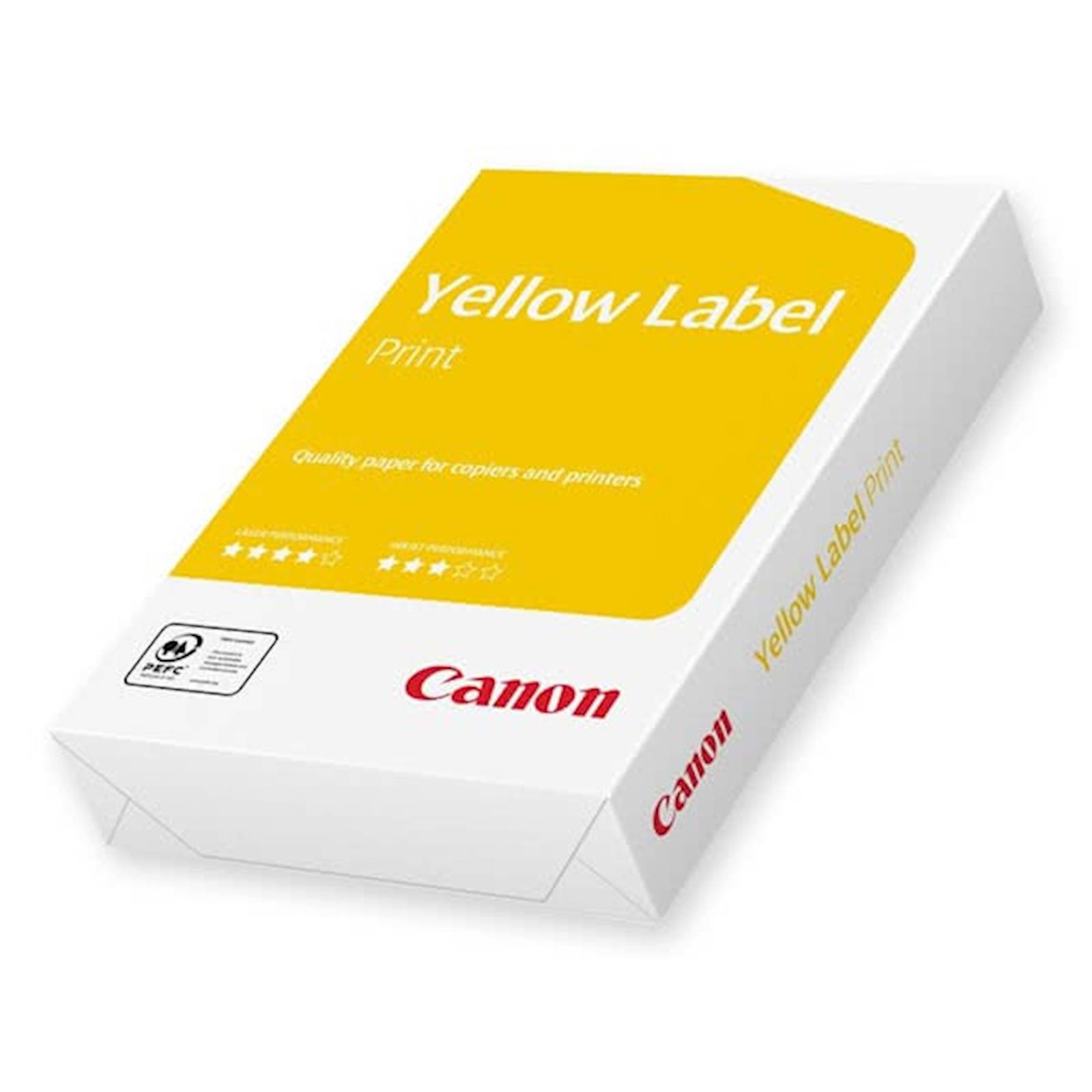 Papir CANON A4 Yellow Label 80g