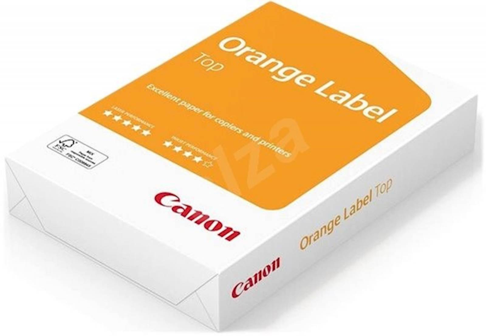 Papir CANON A4 Orange Label 80g